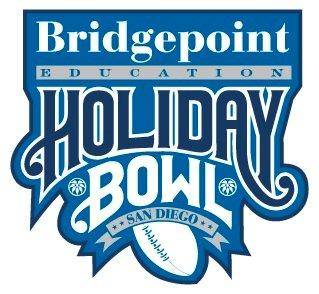 Bridgepoint Education Holiday Bowl