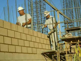 Bricklayers and Stonemasons :: San Diego Building